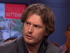 Geenstijl Bert Brussen замества координатора на Joost - Road - Karhof и Twan Huys отиват в RTL