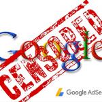 Google Adsense censuur, word daarom nu lid om artikelen te kunnen blijven lezen