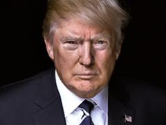 Amerika dia very hery sy hery noho ny ady an-tsokosoko Trump
