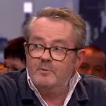 ג 'ורג' ואן Houts, טווס זהב סתום כמו פיתיון רשת הביטחון (קערה העלילה 911)