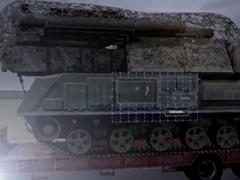 JIT kemur með nýjum MH17 (greenscreen kvikmyndastúffu) sönnun, en grunnurinn undir sögunni er kvikksandur