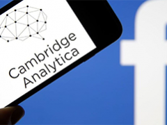 Cambridge Analytica closes its doors after Facebook debacle: bankruptcy pending