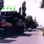 Video proof that JIT MH17 videos of BUK Telar are made for the air disaster: Bellingcat falls through the basket