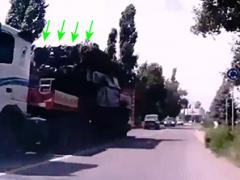 Videobewijs dat JIT MH17 video's van BUK Telar voor de vliegramp gemaakt zijn: Bellingcat valt door de mand