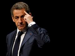 Колишній президент Франції Саркозі хоче змінити Коран: нафту на пожежних відносинах Туреччини