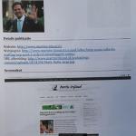ANP stuurt dikke factuur aan Martin Vrijland voor schending licentierechten foto's