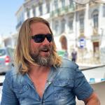 Entretien en direct avec Martin Vrijland sur Telegraaf.nl avec Wilson Boldewijn (vidéo)