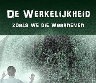 'De werkelijkheid zoals we die waarnemen' boek Martin Vrijland nu te verkrijgen