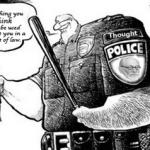 """Sizning barcha erkinliklaringizni va """"fikrli politsiya"""" ni olib tashlash uchun chuqur ruhiy """"arvohlar oilasi"""" PsyOp (3 qismi)"""