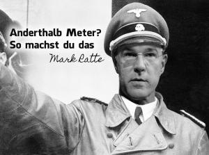 """""""Verzorgend personeel applaus plus bonus voor uw corona inzet"""", der Führer"""