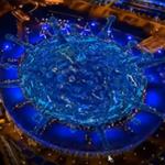 Coronavirus pandemie voorspeld in de openingsceremonie van de Olympische spelen 2012