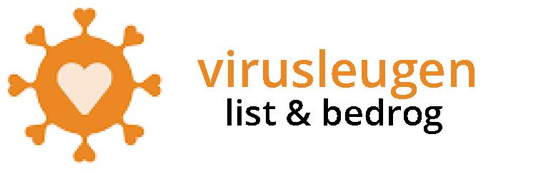 Waarom vertelt viruswaanzin niet de viruswaarheid?
