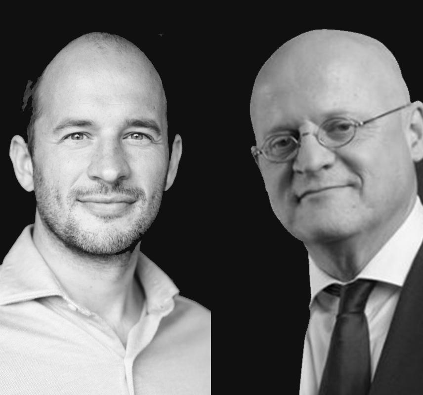 Ferdinand Grapperhaus Jr. CEO at PHYSEE | Tech Pioneer World Economic Forum